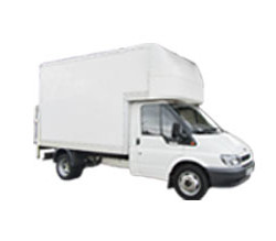 Transit Medium Wheel Base Tail Lift